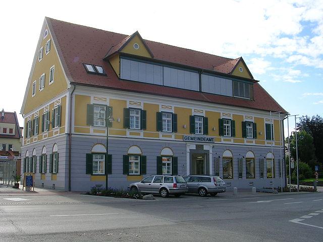 Kalsdorf bei Graz