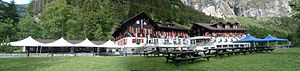 Kandersteg International Scout Centre - Kandersteg International Scout Centre