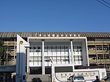 Kaohsiung Municipal Lingya District Jhong-Jheng Elementary School.JPG