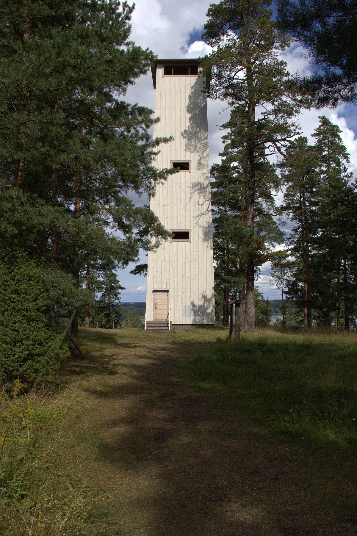 Kapatuosian Näkötorni