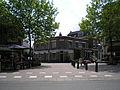 Kapelstraat Kleinesingel Blauwkapelseweg Utrecht.JPG