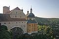 Kaple svaté Trojice u zámku Vranov nad Dyjí 02.JPG