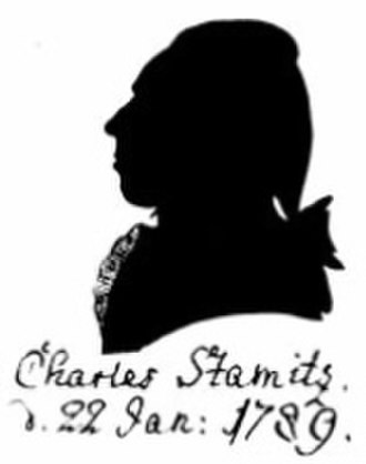 Carl Stamitz - Carl Stamitz 1789