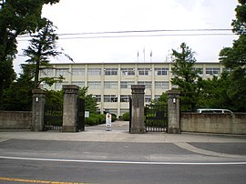 Kariya Upper Secondary School.jpg