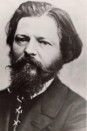Carl Wenig - Carl Wenig (c.1870)