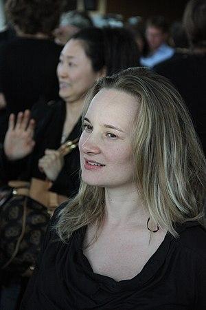 Kasia Glowicka - Kasia Glowicka in 2007