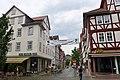 Kasseler Straße, Melsungen, 2014 (06).JPG