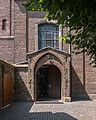 Kaster - Kirchstraße 43 Sankt-Georg-Kirche, Alt-Kaster II.jpg