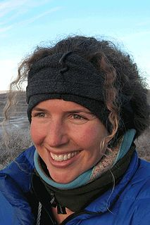 Katey Walter Anthony American ecologist