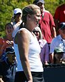 Kathy Rinaldi at the 2010 US Open 04.jpg