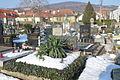 Katolícky cintorín, Pezinská ulica, Svätý Jur, okres Pezinok 03.JPG