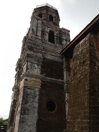 St. Mary Magdalene Church (Kawit) - Image: Kawit Churchjf 1477 03