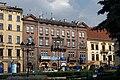 Kenner's House, 38 Szpitalna street, Old Town, Krakow, Poland.jpg