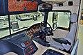 Kenworth driving cab, Kenworth Dealer Hall of Fame, 2015 (03).JPG
