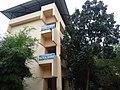 Kerala University Campus Karyavattom - Dept of Political Science DSC03236.jpg