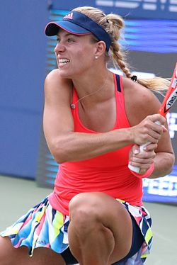 Image illustrative de l'article Angelique Kerber