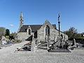 Kergrist-Moëlou (22) Chapelle Saint-Lubin 02.JPG
