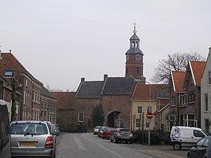 Buren - Image: Kerk van Buren