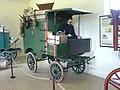 Keszthely, Helikon Kastélymúzeum, hintókiállítás, postakocsi, 24 remekművek.jpg
