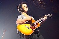 Kevin Jonas 2009.jpg