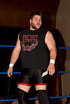 Kevin Steen a remporté son dernier match en pay-per-view à la ROH.