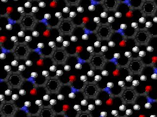 Kevlar Polymer