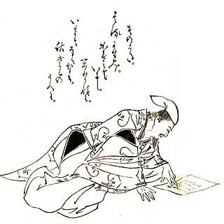 Ki no Tomonori poet