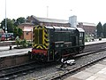 Kidderminster Town - D3201 at platform end.jpg