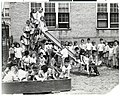 Kids on the playground at the Jewish Educational Center (4419524910).jpg