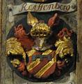 Kiedrich Pfarrkirche Hochaltar Wappen R03.jpg