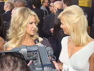 The Real Housewives of Atlanta - Zolciak (left) pictured in November 2009.