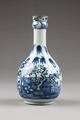 Kinesisk flaska från 1800-talet - Hallwylska museet - 95792.tif