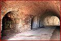 King's Bastion refurbishent access tunnel.jpg