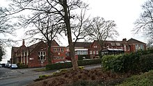 King James' School, Knaresborough (19th March 2013) 001.JPG