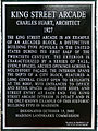 King Street Arcade (Madison, Wisconsin) - plaque.jpg