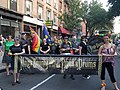 Kings County Pipes & Drums at the Brooklyn LGBT Pride Parade.jpg