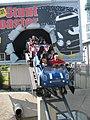 Kings Island Backlot Stunt Coaster train billboard.jpg