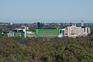 Sir Charles Gairdner Hospital hospital