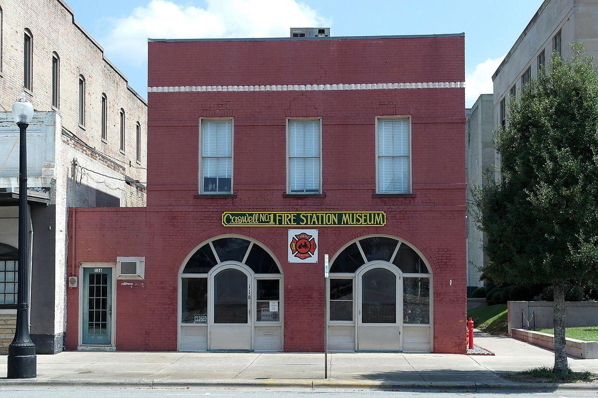 Kinston Fire Station City Hall Wikipedia