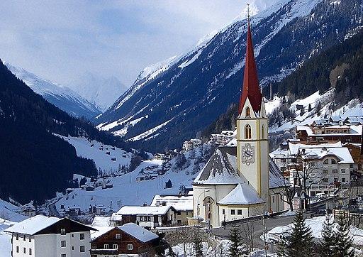 Transfer Innsbruck Kappl