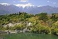 Kiso-Komagatake & Tenryu River, Nakazawa Komagane-city 2013.JPG