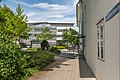 Klagenfurt Innere Stadt Norbert-Artner-Park Musikschule Stadttheater 18052020 8979.jpg
