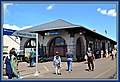 Klamath Falls - Amtrak Station, Oregon - panoramio (1).jpg