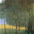 Klimt - Fruit Trees, 1901.jpg