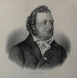 Knud Lyne Rahbek (Source: Wikimedia)