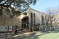 Kobe City Maya elementary school.jpg