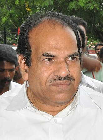 Politburo of the Communist Party of India (Marxist) - Kodiyeri Balakrishnan