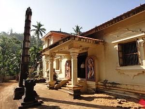 Uttara Kannada - Kodlamane Shree Vishnumurthy Temple