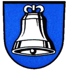 Wappen der Gemeinde Köngen