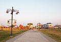 Koktebel - pedestrian street2.jpg